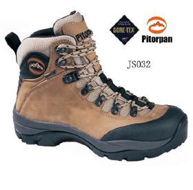 潘比得 JS032登山鞋