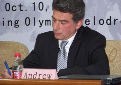 香港赛马会、艾奇达等企业将参加2008马展