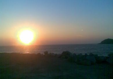 2008首届中国舟山群岛海岛户外赛六大看点