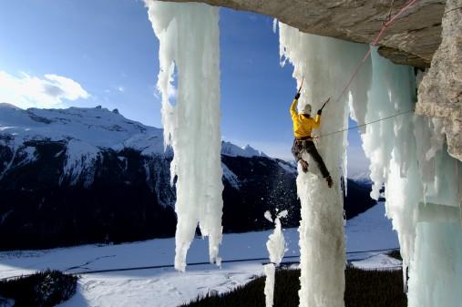 攀冰绝对最Cool