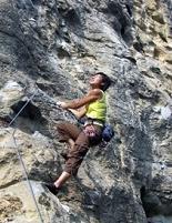 攀岩高手三文鱼