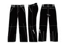 GTX 伯特冲锋裤
