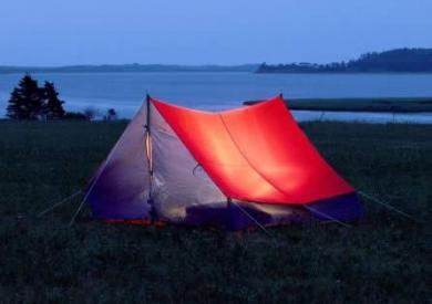 菜鸟必看 露营帐篷挑选攻略