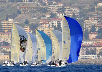 San Francisco Melges 24 World Championship 2013 Dates Announced
