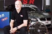 Art of Speed Racing-Coquillard,a car racing enthusiast