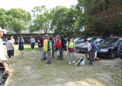 2011宁海全国露营大会我们回来了[组图]