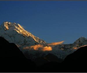 2010年9月,3日本登山家道拉吉里遇难