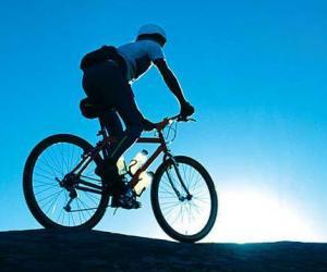 骑行,在滇藏线上追逐梦想
