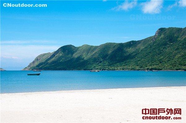 夏日『二人行』| 酷暑难当的三伏天,送你们几片清凉的海