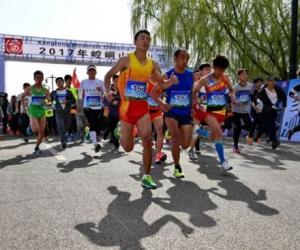 全国登山健身大会(崆峒山站)活动将于7月2日启动
