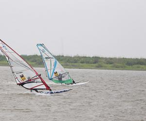 黑龙江省帆船帆板运动协会成立