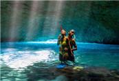 瓦努阿图 全球户外『二人行』最佳目的地