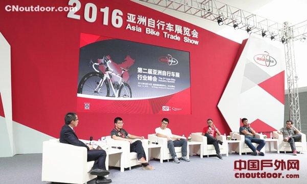 2017亚洲自行车展将于9月14-16日在南京开展