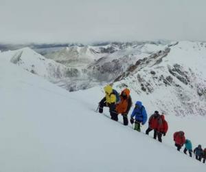 第十五届中国西藏登山大会将于国庆期间举行