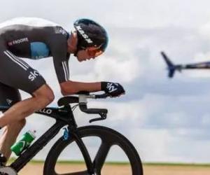 骑行时保护膝盖的方法