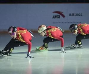 站在冰雪起跑线的安踏、李宁与361度,谁将最快撞线?