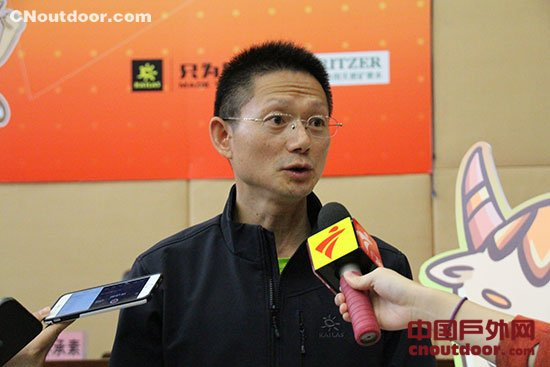 2017国际攀联中国攀岩公开赛11月17日在广州开赛