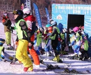 北京新规出台 滑雪规范发展迎来新契机