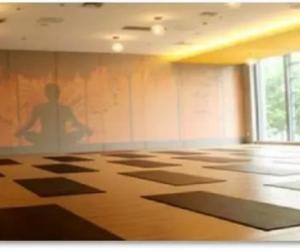 瑜伽品牌斯巴顿完成1.5亿元B轮融资