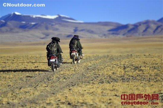 驴友穿越羌塘失联78天 第二轮搜救将持续10余天