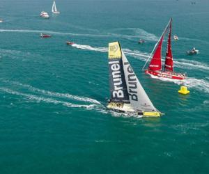 2018国际帆船赛赛程:中国将举办多项顶级赛事