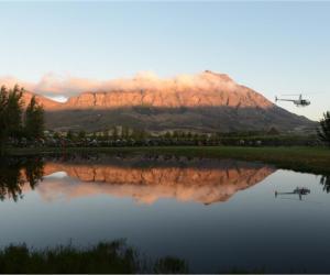 走进南非Cape Epic 感受充满激情的山地环法赛