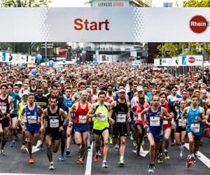 越野跑和马拉松有啥区别?