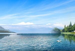 直面大时代下发展的机遇与挑战   打造生态旅游健康小镇