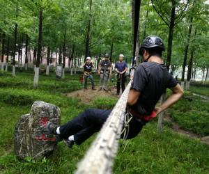 全国第48期、49期全国初级山地救援培训班结束