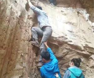 4名石油大学师生野外科考遭遇泥石流遇难