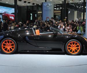 2019上海国际汽车展将于4月18日在国家会展中心举行