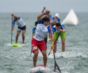 2018ISA世界桨板冲浪锦标赛11月23日在万宁举行