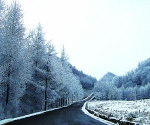 投资41亿修滑雪场 重庆巫山打造冬季大旅游环线