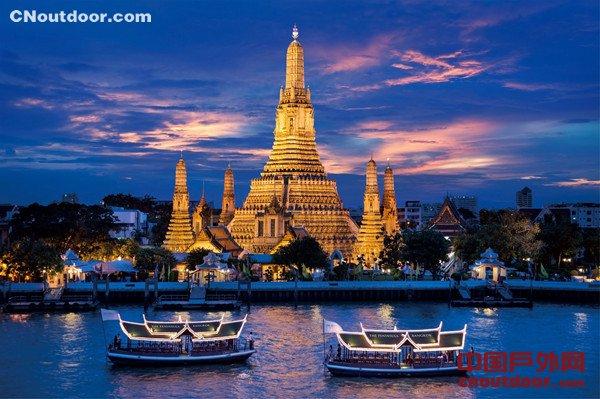 2018年赴泰中国游客达到1050万人次 同比增长7%