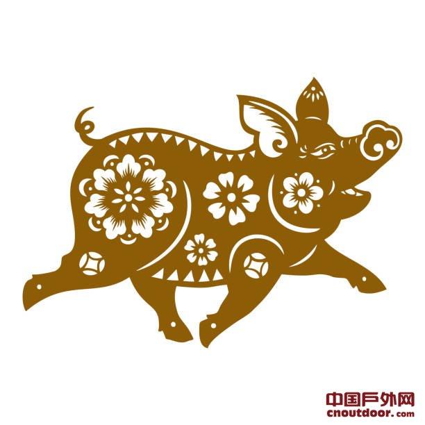 中国户外网恭贺2019年新春快乐!