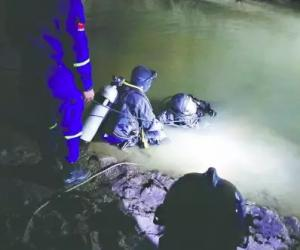 湖北15岁少年溶洞探险失联 家属放弃救援:政府也尽力了