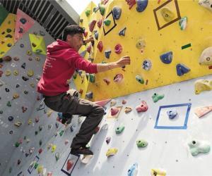 西藏登山学校第二批学员返校举行庆祝活动
