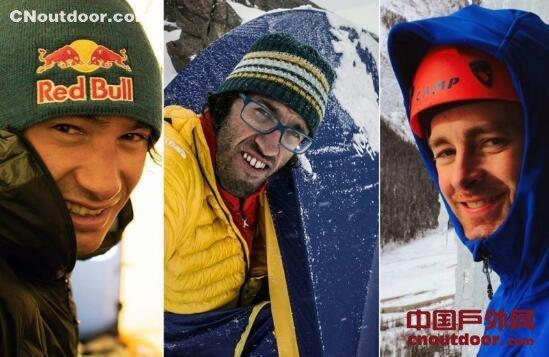 加拿大班夫国家公园雪崩 三名登山运动员不幸遇难