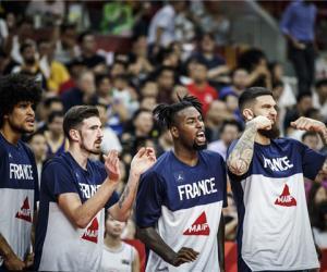 法国男篮爆冷淘汰美国晋级半决赛 创维空调成最大赢家