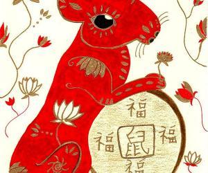 中國戶外網恭賀新禧!鼠年大吉!
