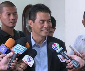 泰總理府與廉價航空公司商議給購票辦理退款事宜