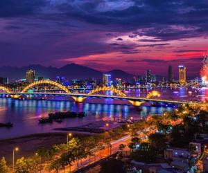 越南峴港市入選2020年世界最熱門旅游目的地之一