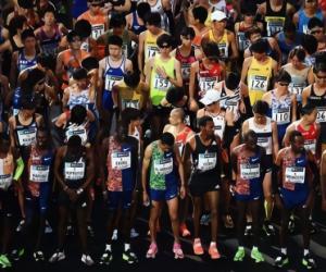 5月1日后全面恢復馬拉松賽事?中國田協回應