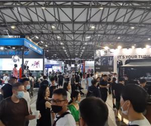 ISPO SHANGHAI 2021今日在沪盛大开幕!